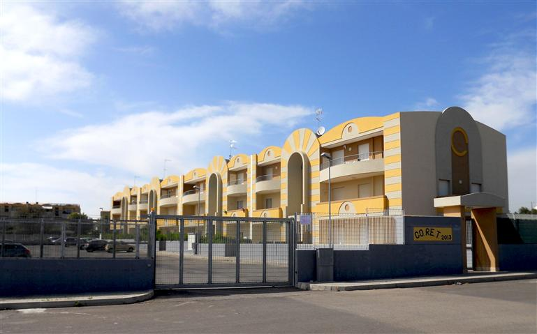 Attico / Mansarda in vendita a Taranto, 4 locali, prezzo € 150.000 | Cambio Casa.it