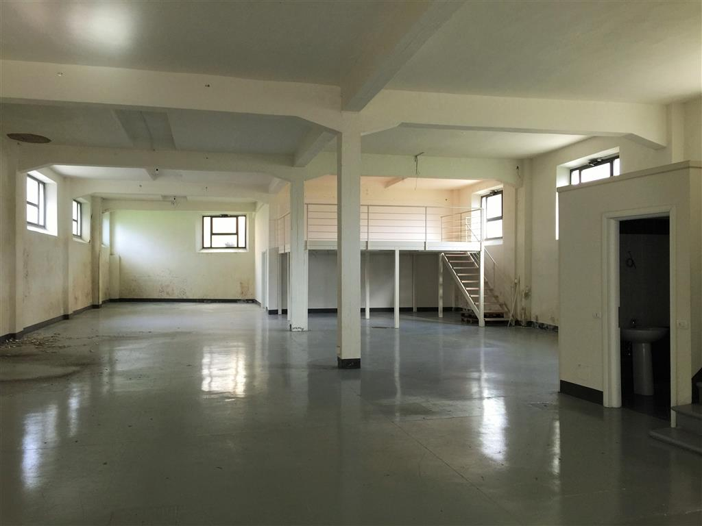 Laboratorio in Vendita a Pistoia