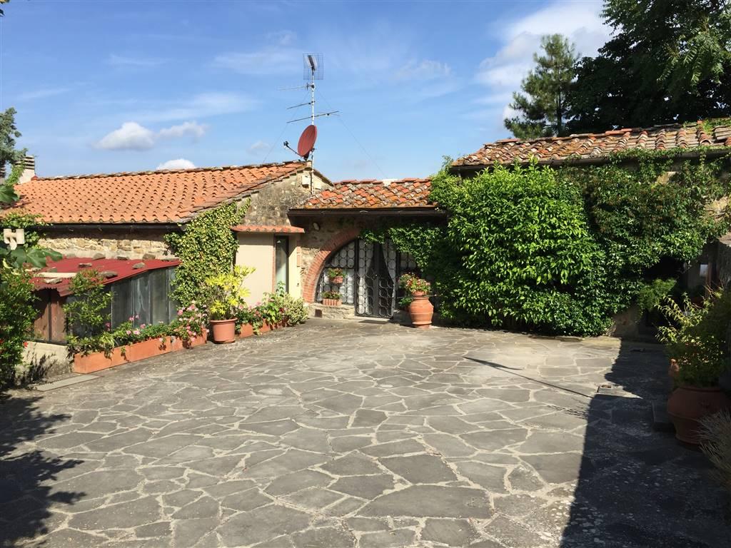 Rustico / Casale in vendita a Fiesole, 5 locali, zona Zona: Caldine, prezzo € 635.000 | Cambio Casa.it