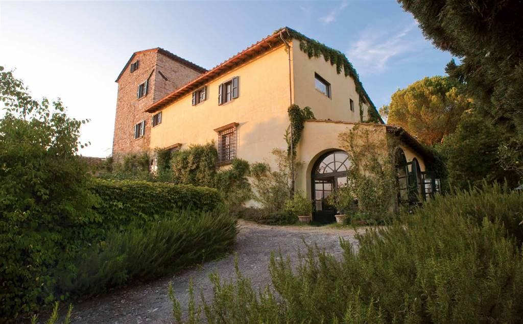 Villa in vendita a Pontassieve, 15 locali, Trattative riservate | Cambio Casa.it