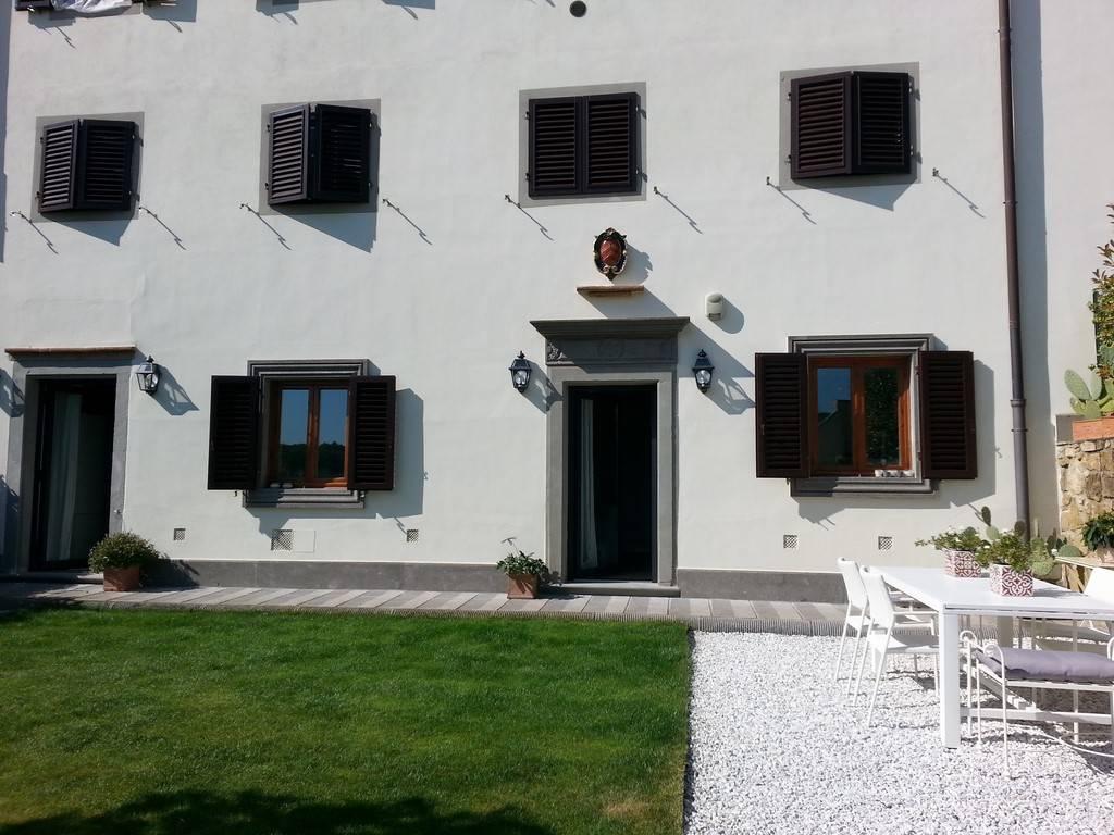 Soluzione Indipendente in vendita a Bagno a Ripoli, 6 locali, zona Zona: Grassina, prezzo € 745.000   Cambio Casa.it