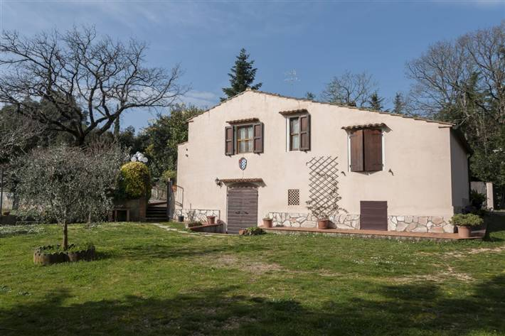 Rustico / Casale in vendita a Suvereto, 6 locali, prezzo € 300.000   Cambio Casa.it