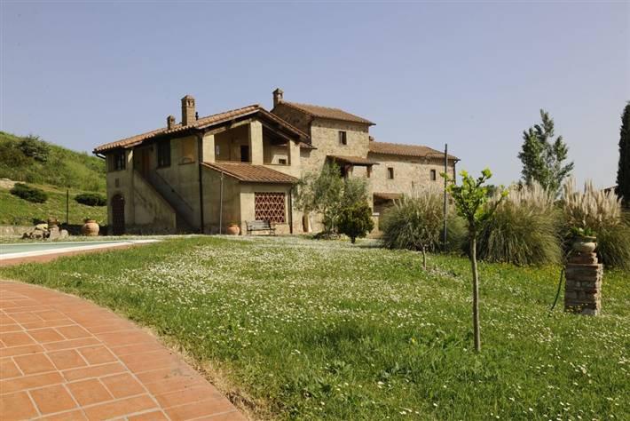 Altro in vendita a Volterra, 18 locali, prezzo € 1.500.000 | CambioCasa.it