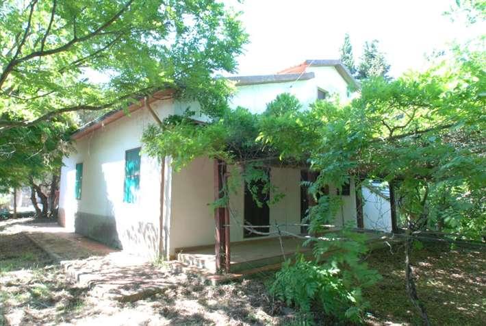 Villa in vendita a Suvereto, 8 locali, prezzo € 270.000 | Cambio Casa.it