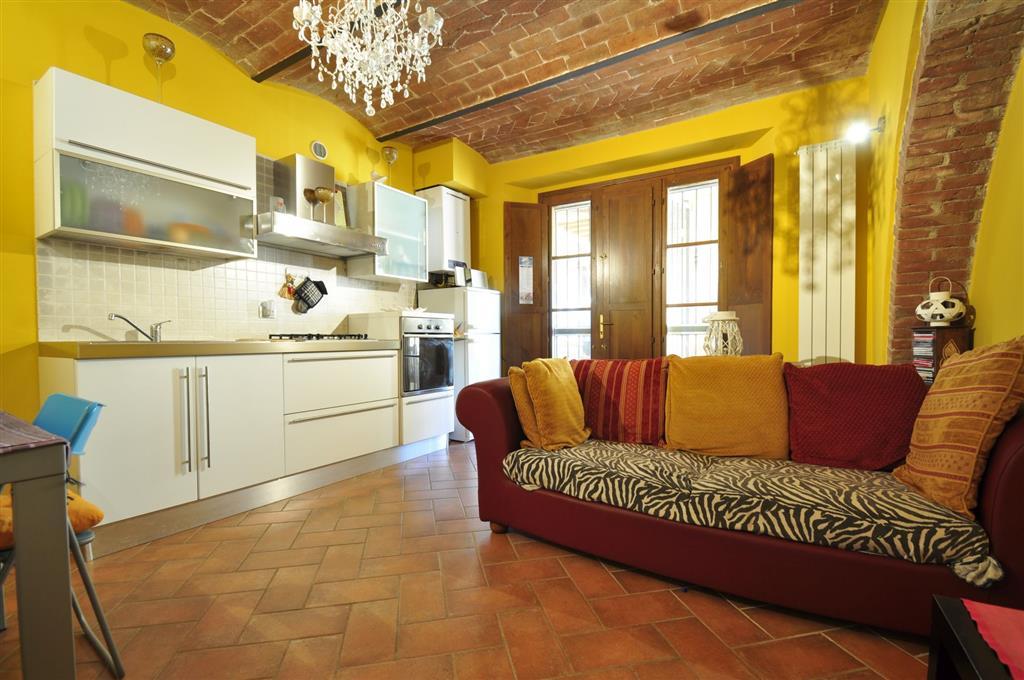 Soluzione Indipendente in vendita a Suvereto, 2 locali, prezzo € 80.000 | Cambio Casa.it