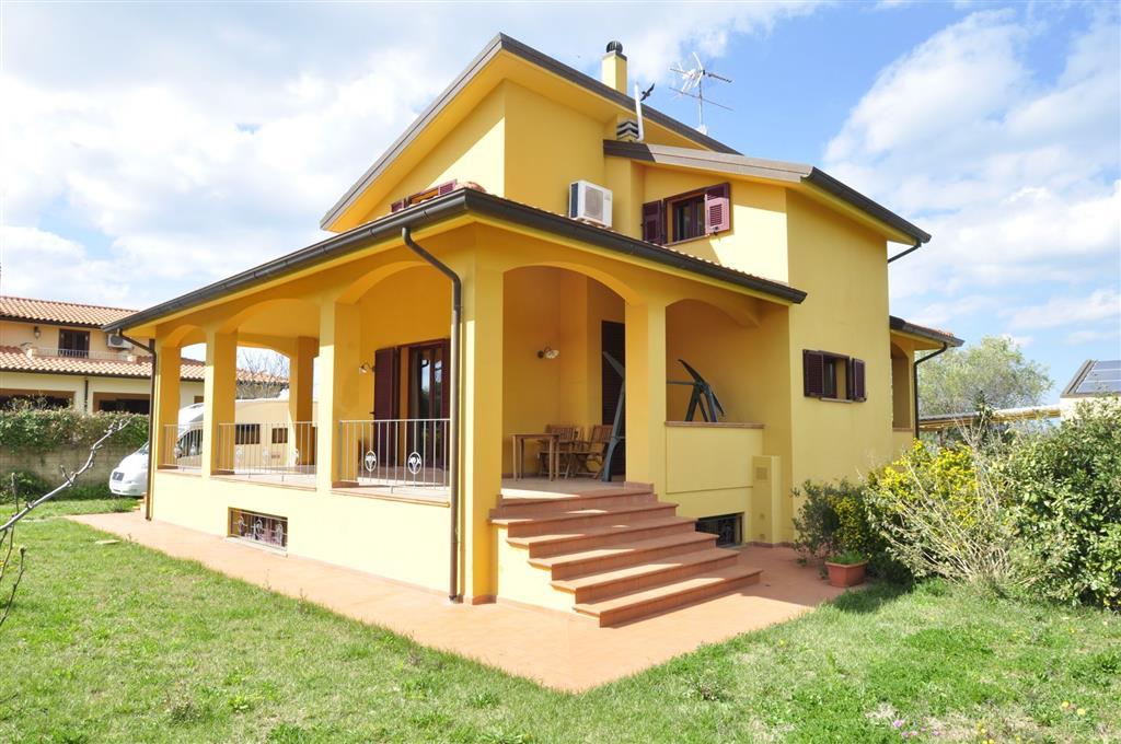 Villa in vendita a San Vincenzo, 12 locali, prezzo € 570.000 | Cambio Casa.it