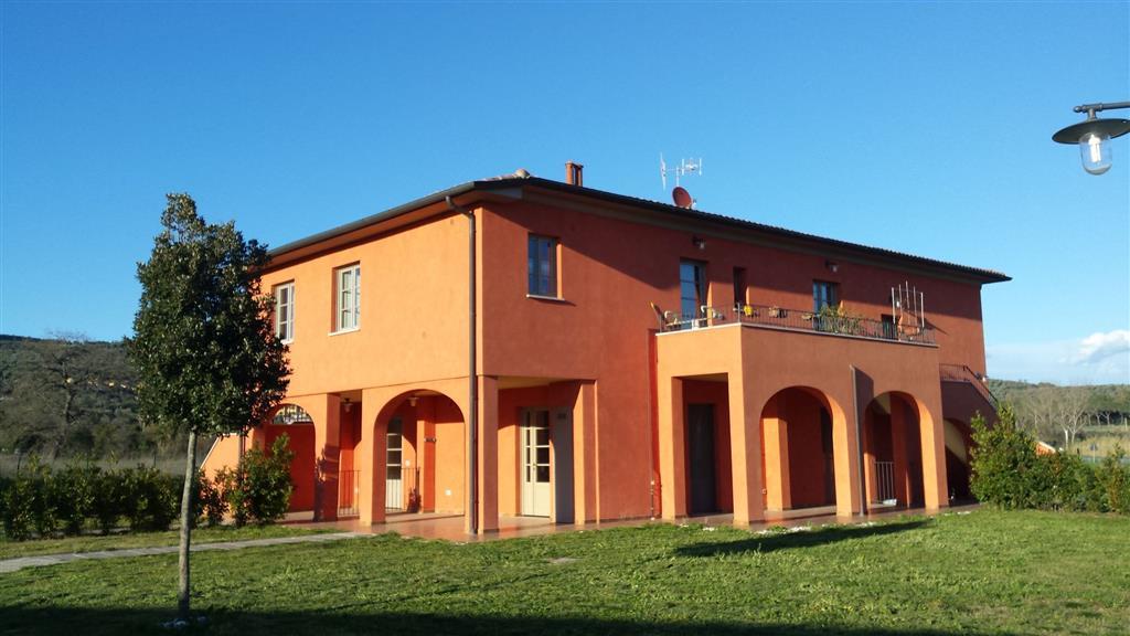 Appartamento in affitto a Suvereto, 2 locali, Trattative riservate   Cambio Casa.it