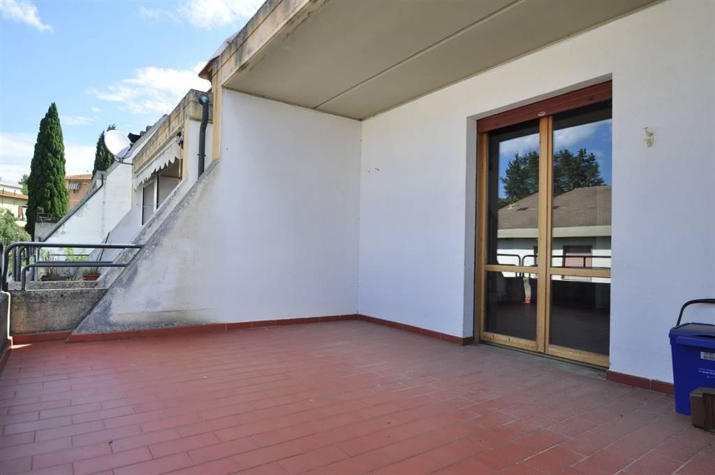 Appartamento in vendita a Suvereto, 4 locali, prezzo € 130.000   Cambio Casa.it