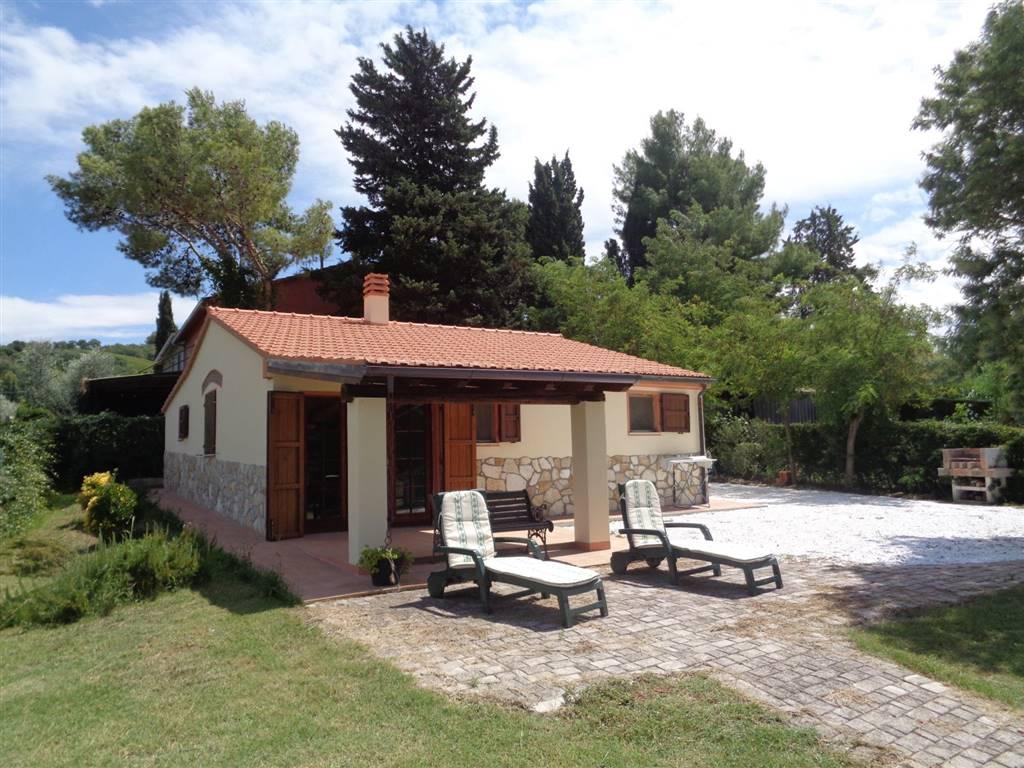 Villa in vendita a Suvereto, 4 locali, Trattative riservate | Cambio Casa.it