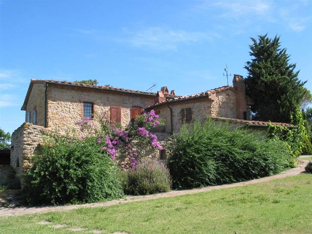 Rustico / Casale in vendita a Guardistallo, 10 locali, prezzo € 1.280.000 | CambioCasa.it