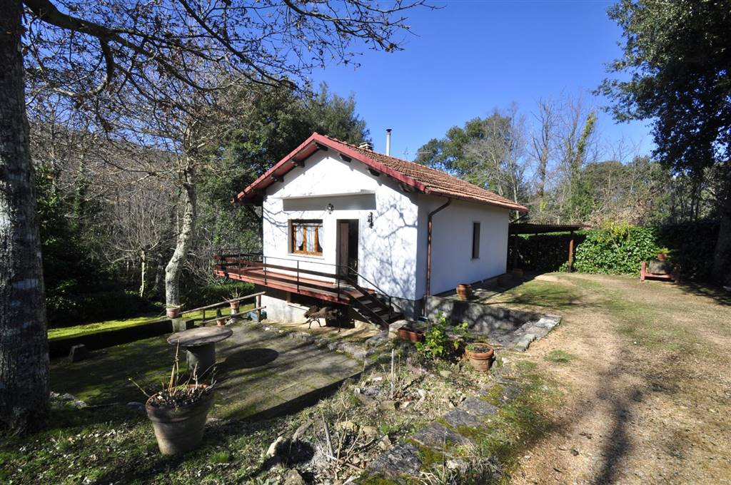 Villa in vendita a Sassetta, 5 locali, prezzo € 130.000 | CambioCasa.it
