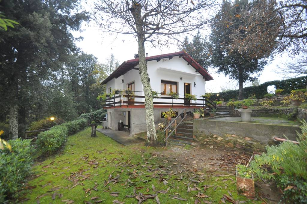 Villa in vendita a Castagneto Carducci, 5 locali, prezzo € 130.000 | Cambio Casa.it