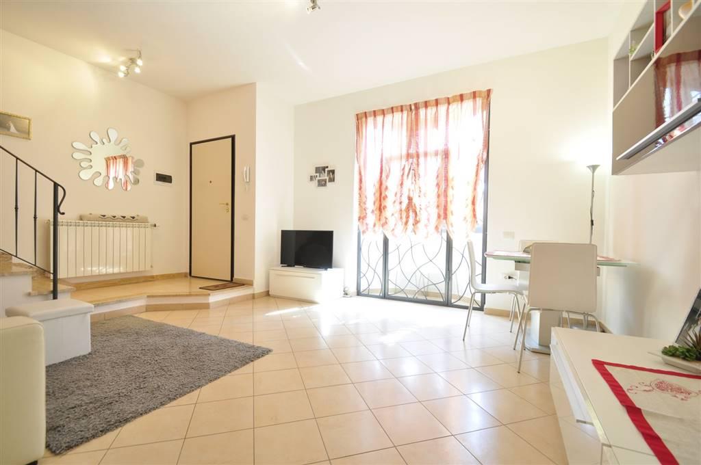 Villa in vendita a Campiglia Marittima, 5 locali, zona Zona: Venturina, prezzo € 255.000 | Cambio Casa.it