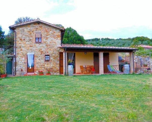 Rustico / Casale in vendita a Monteverdi Marittimo, 3 locali, prezzo € 320.000 | CambioCasa.it