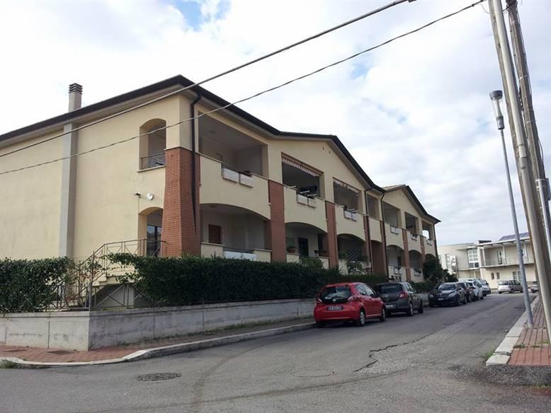 Appartamento indipendente, Monticchio, Sermoneta, in ottime condizioni