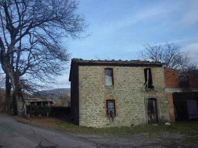 Rustico / Casale in vendita a Castiglione dei Pepoli, 1 locali, prezzo € 59.000 | Cambio Casa.it