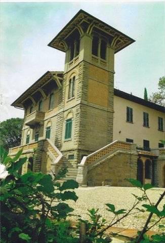 Villa-Villetta Vendita Arezzo