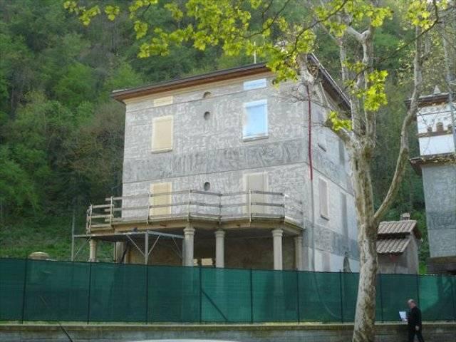 Soluzione Indipendente in vendita a Porretta Terme, 10 locali, prezzo € 450.000 | Cambio Casa.it
