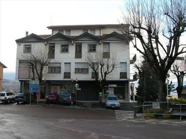 Appartamento in vendita a Camugnano, 6 locali, prezzo € 68.000 | CambioCasa.it