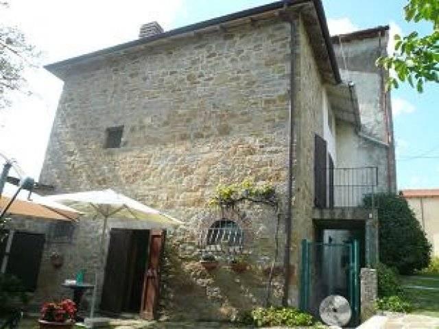 Soluzione Indipendente in Vendita a San Benedetto Val di Sambro
