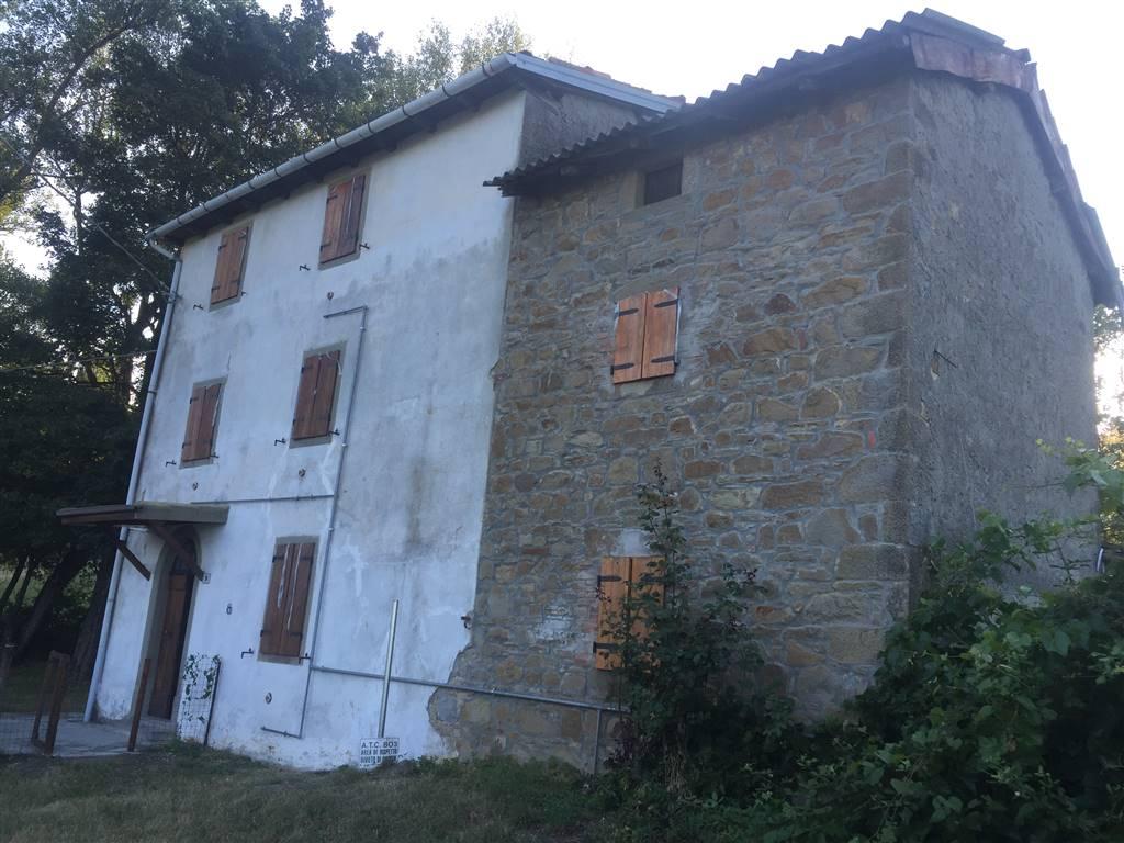 Rustico / Casale in vendita a Castiglione dei Pepoli, 6 locali, zona Zona: Sparvo, prezzo € 120.000 | Cambio Casa.it