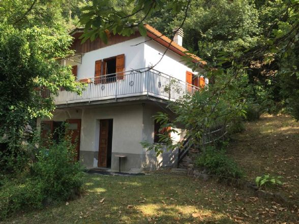 Villa in Vendita a Camugnano