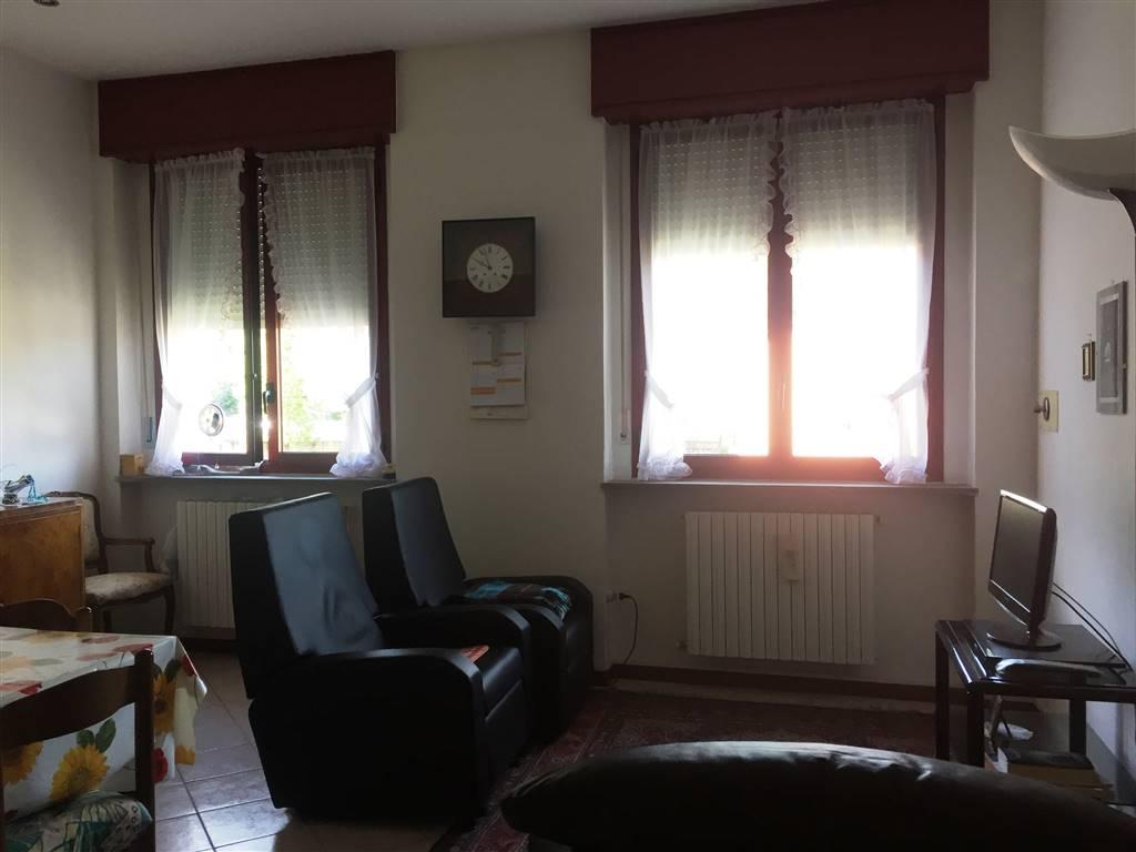 Appartamento in vendita a Borgo San Giovanni, 3 locali, prezzo € 1 | CambioCasa.it