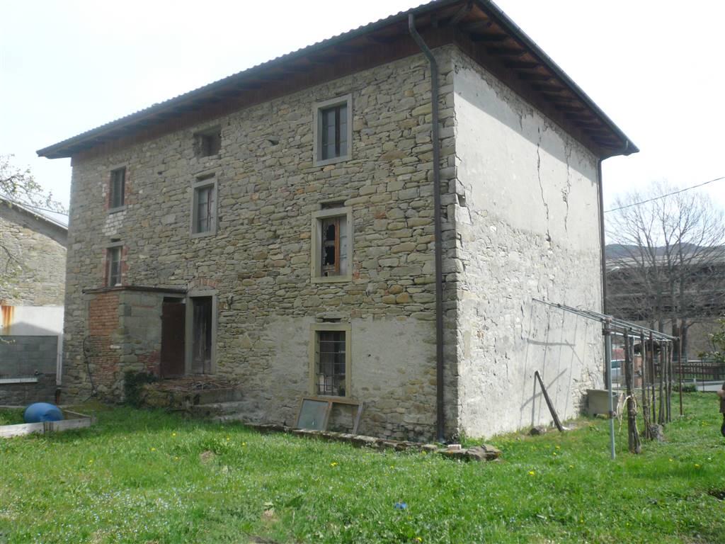 Rustico / Casale in vendita a Castiglione dei Pepoli, 12 locali, prezzo € 80.000 | Cambio Casa.it