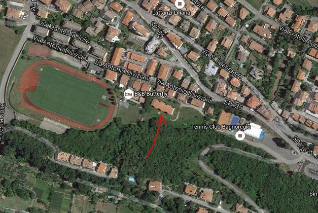 Villa a Schiera in vendita a Bagnoregio, 4 locali, prezzo € 139.000 | CambioCasa.it
