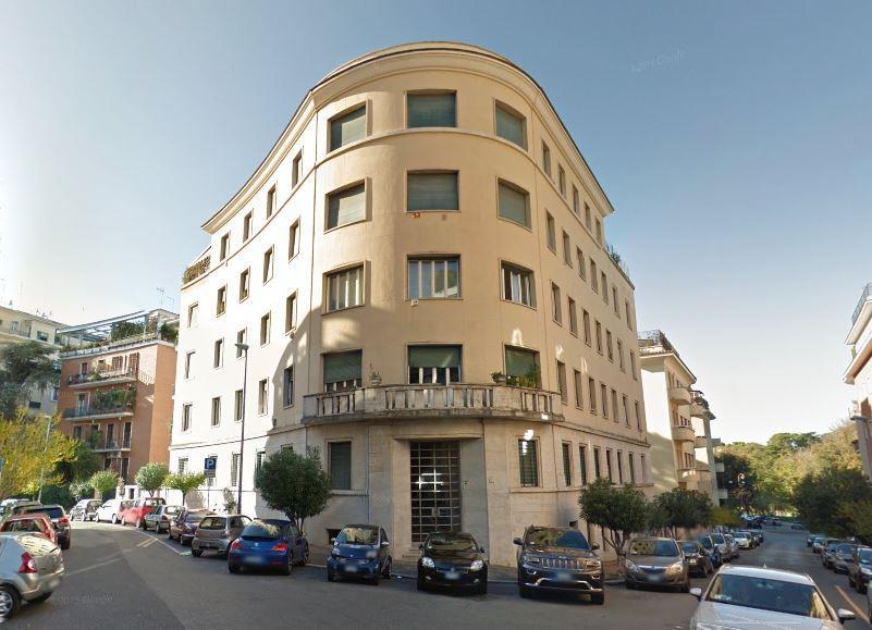 Trilocale in Via Polonia, Parioli, Pinciano, Roma