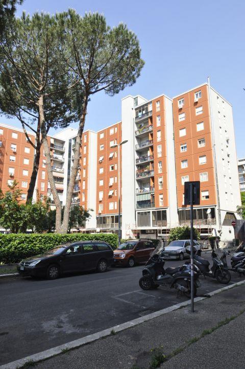 Trilocale, Roma, abitabile