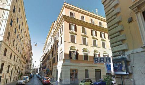 Loft, Centro Storico, Roma, ristrutturato