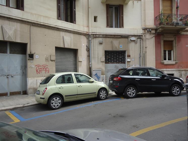 Negozio in Via De Romita 7, Murat, Bari