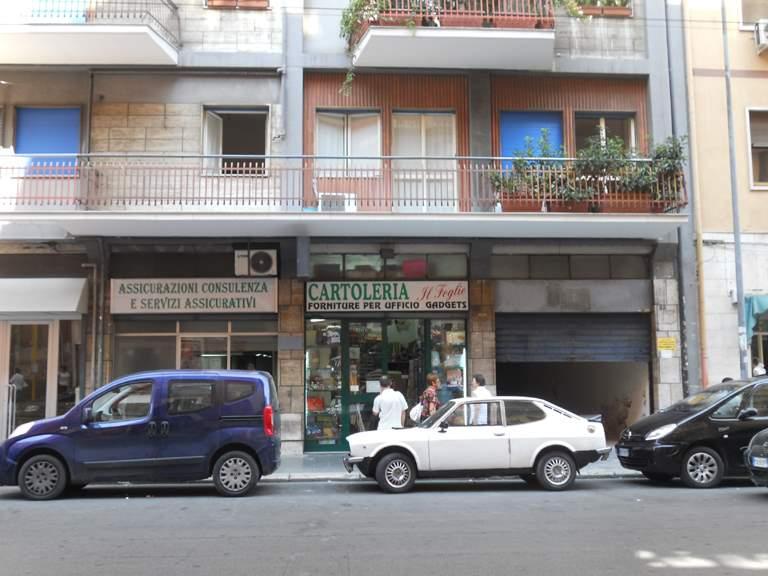 Negozio in Via Francesco Crispi 33, Libertà, Bari