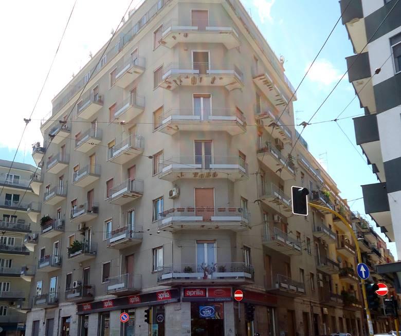 Appartamento in Via Dei Mille  12, S. Pasquale, Bari