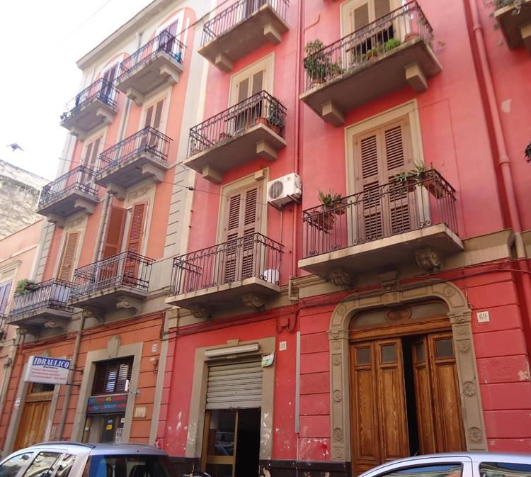 Negozio in Via Dalmazia 71, Madonnella, Bari