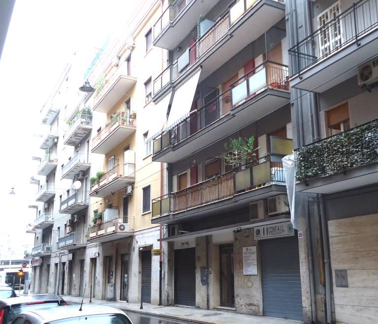 Bilocale in Via Dei Mille  24, S. Pasquale, Bari