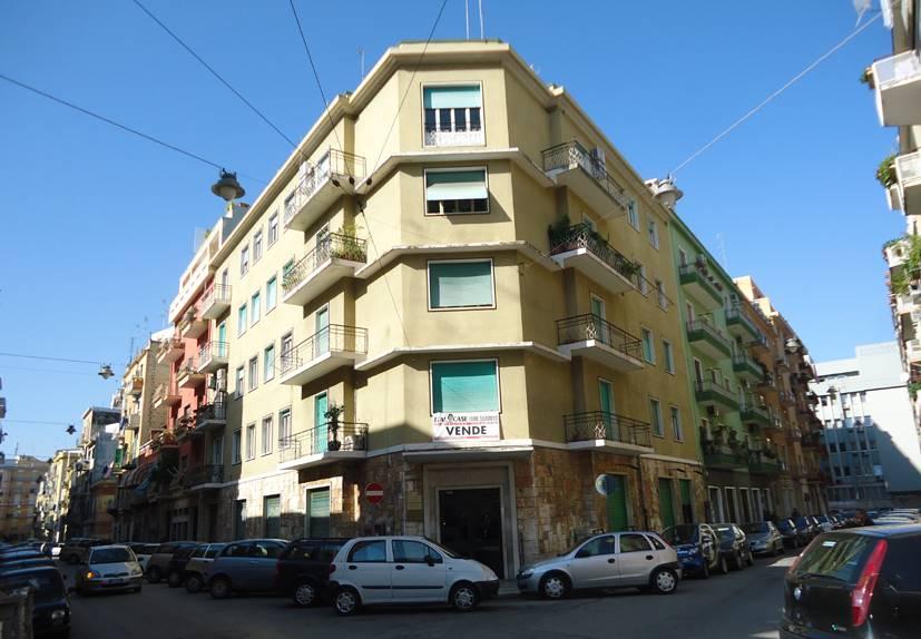 Quadrilocale in Via Bovio  43l, Libertà, Bari