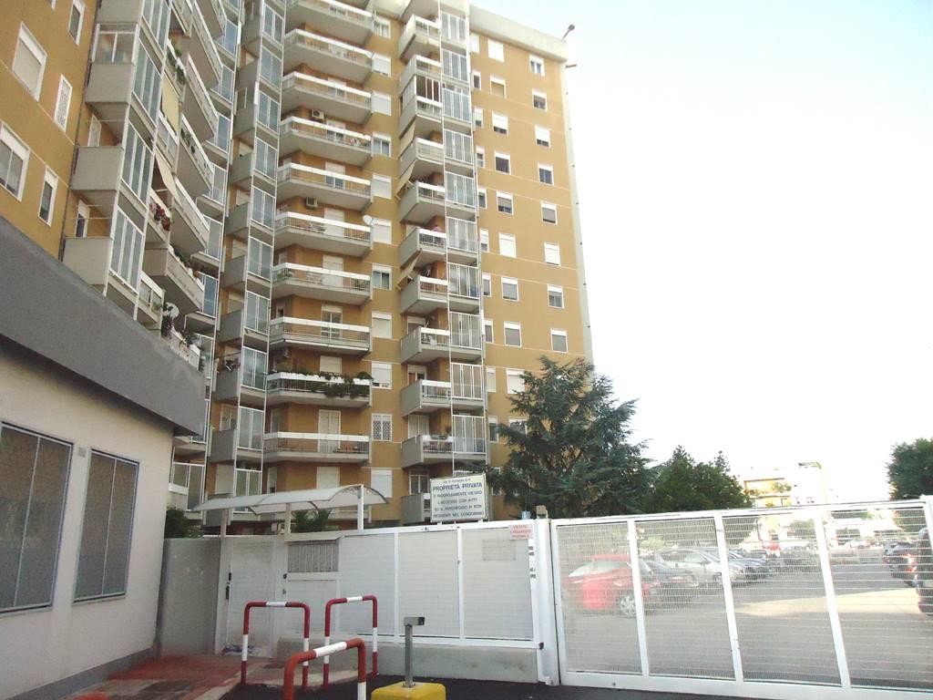 Appartamento  in Affitto a Bari