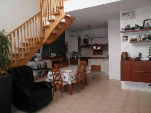 Villa a Schiera in vendita a Codevigo, 6 locali, zona Zona: Conche, prezzo € 200.000 | Cambio Casa.it