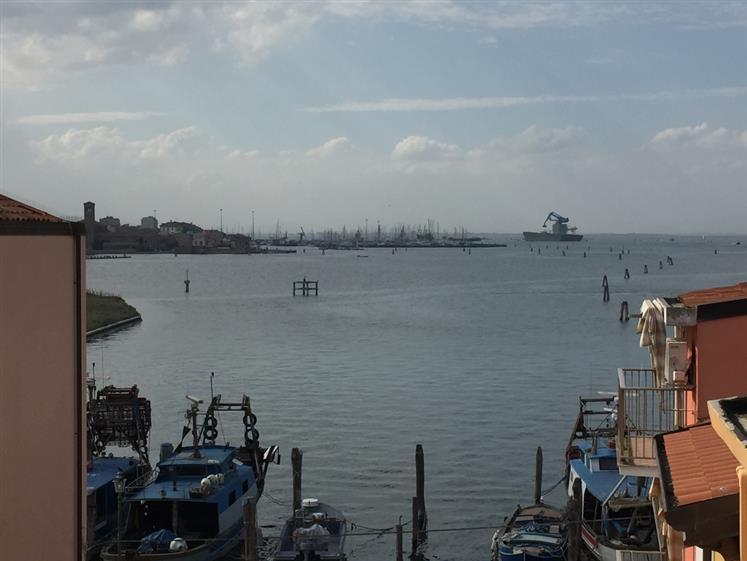 Soluzione Indipendente in vendita a Chioggia, 4 locali, zona Zona: Sottomarina, prezzo € 160.000 | Cambio Casa.it