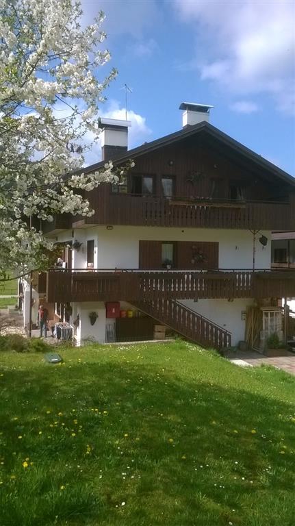 Appartamento in vendita a Pieve di Cadore, 5 locali, zona Zona: Pieve, prezzo € 130.000 | Cambio Casa.it