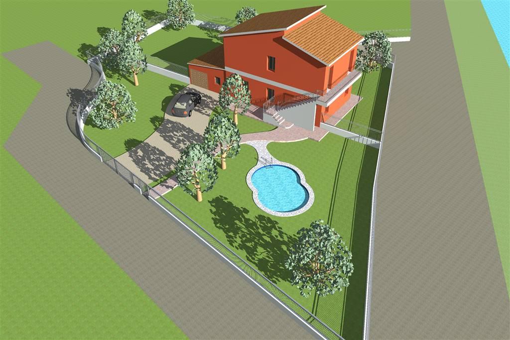 Villa Bifamiliare in Vendita a Chioggia