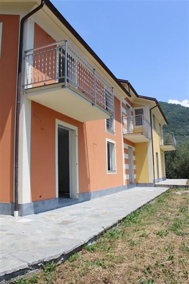 Casa semi indipendente, Carasco