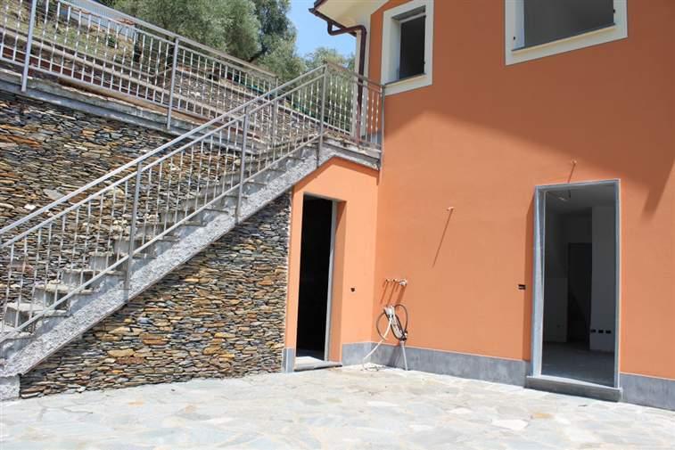 Casa semi indipendente, San Pietro Di Sturla, Carasco