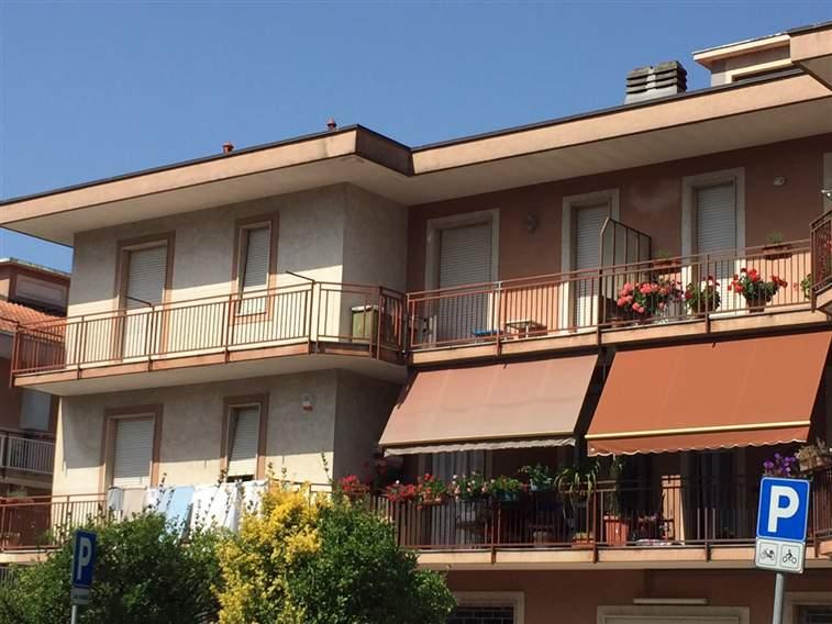 Appartamento, Carasco, ristrutturato