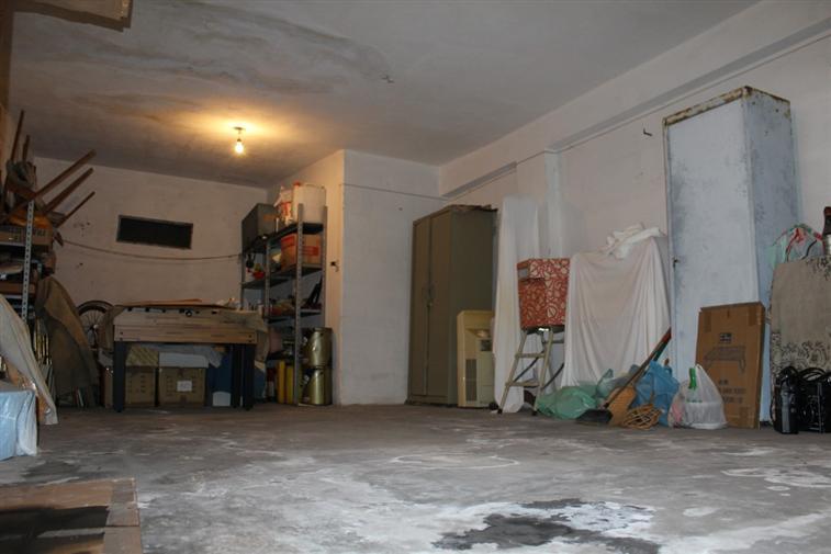 Box / Garage in vendita a Chiavari, 1 locali, zona Località: CIRCONVALLAZIONE, prezzo € 69.000 | CambioCasa.it
