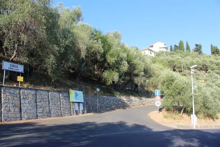 Terreno Edificabile Residenziale in vendita a Leivi, 9999 locali, zona Zona: Curlo, prezzo € 100.000 | Cambio Casa.it