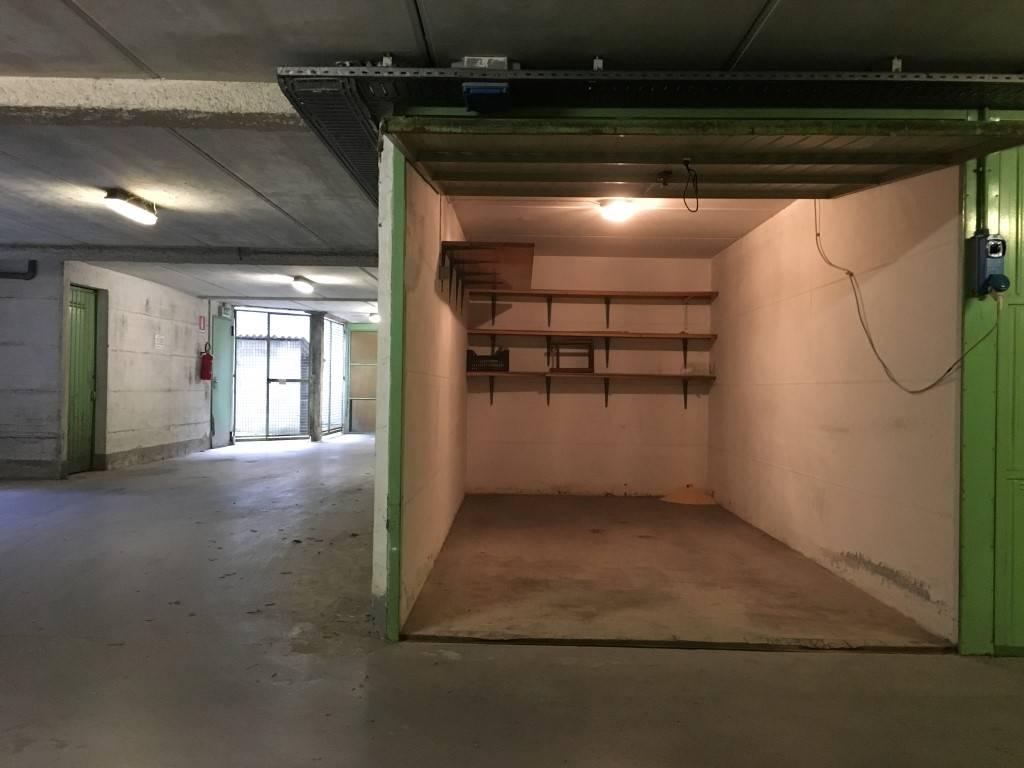 Box / Garage in vendita a Chiavari, 1 locali, zona Località: CENTRO, prezzo € 32.000 | CambioCasa.it