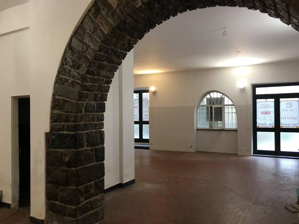 Negozio / Locale in affitto a Chiavari, 1 locali, prezzo € 850 | Cambio Casa.it